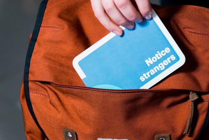 5-cardsformindfulness